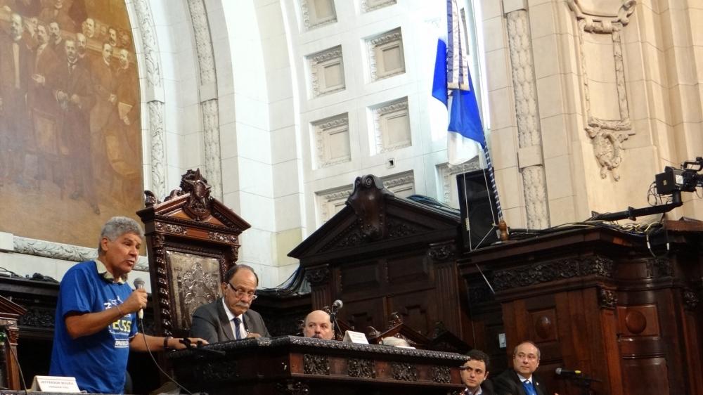 AP Frente Rio PEC 555