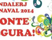 Chamada Carnaval