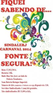 Chamada Carnaval Facebook